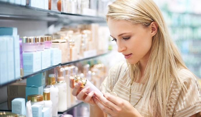 Как увеличить продажи косметики в салоне красоты?